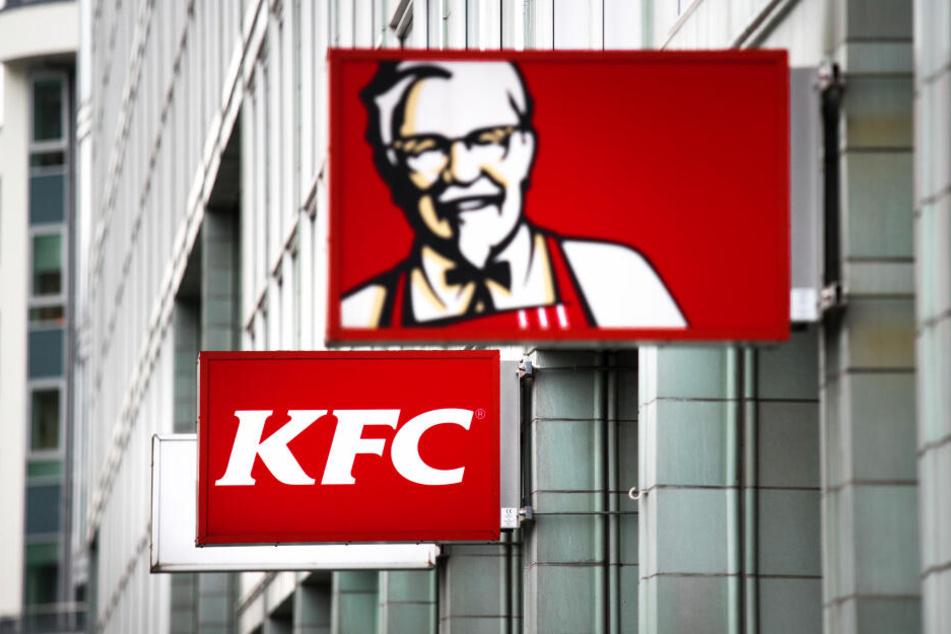 Fauxpas bei KFC: In einem Lokal bekam eine Veganerin einen Chicken Burger. (Symbolbild)
