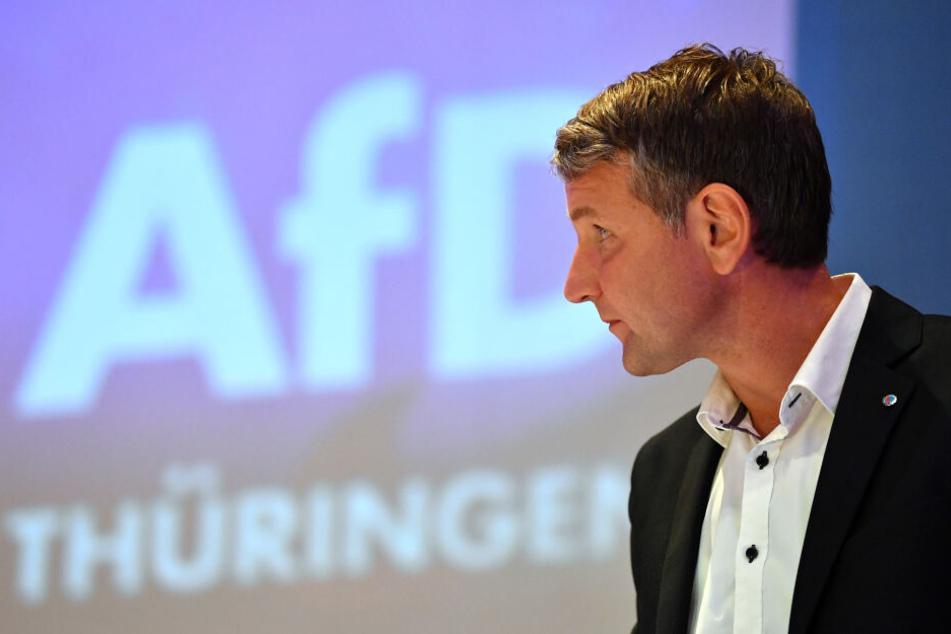 Schon wieder! AfD droht wegen Björn Höcke nächste Strafzahlung
