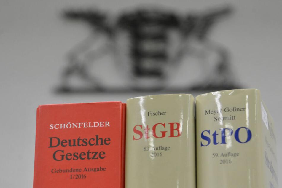Hier werden bald Prozesse gegen Terrorverdächtige in Stuttgart geführt
