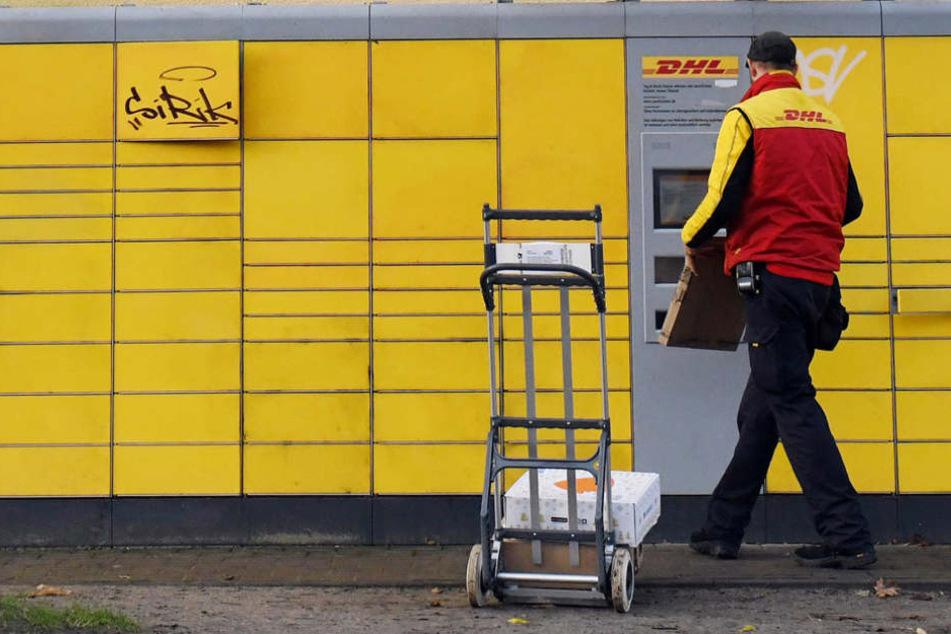 Jeden Tag neue Hinweise: Ermittler suchen fieberhaft DHL-Erpresser