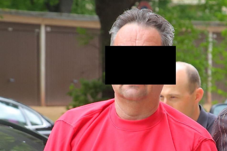 Laurent F. (55), dem der Mord an seinen Kindern vorgeworfen wird, soll auch für die Ex-Rotlichtgröße Andre G. Drogen transportiert haben.