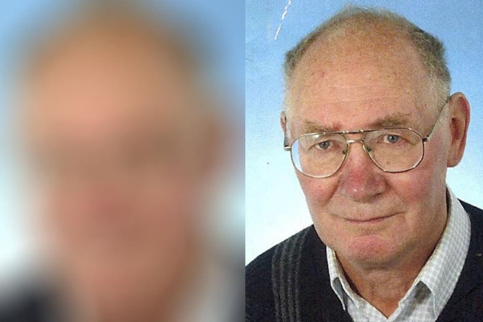 Der vermisste Alexander S. (79) spricht nur Russisch.
