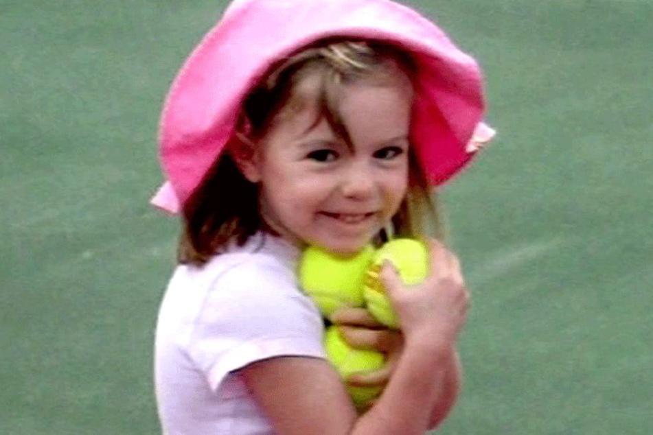 Maddie McCann gilt seit fast 11 Jahren als vermisst.