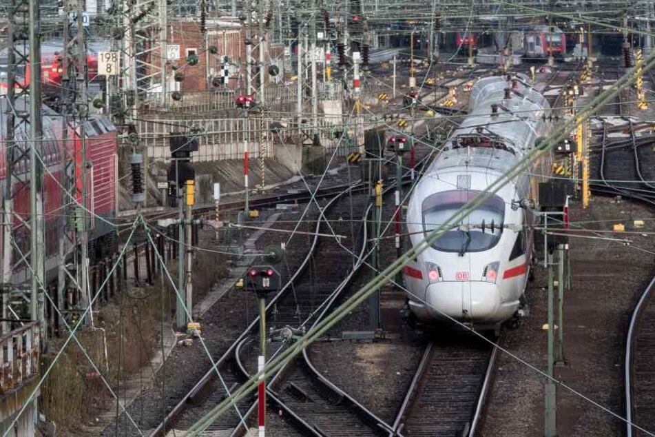 Tourist geht mit Tochter für 50.000 Euro shoppen: Nach Zugfahrt ist alles weg
