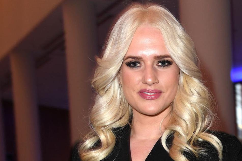 Die ehemalige Germany's Next Topmodel-Kandidatin ist wieder Single.