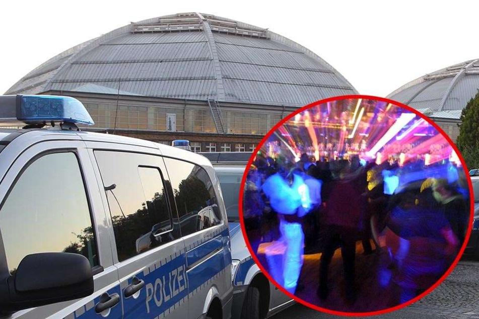 Sperrstunde in Leipzig: Nachtschwärmern wird Riegel vorgeschoben