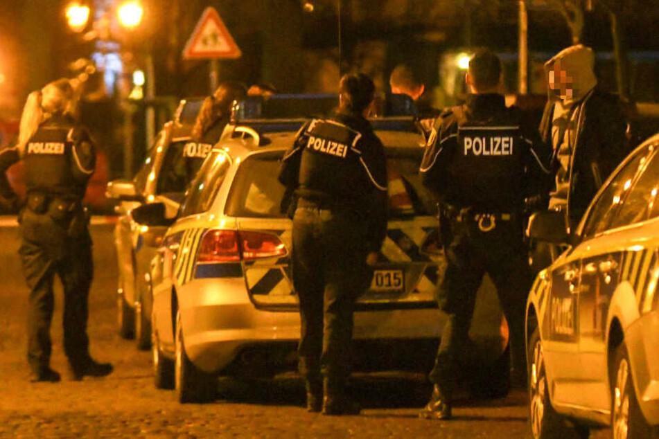 In Magdeburg kam es in der Nacht zu Samstag zu einer waghalsigen Verfolgungsjagd.