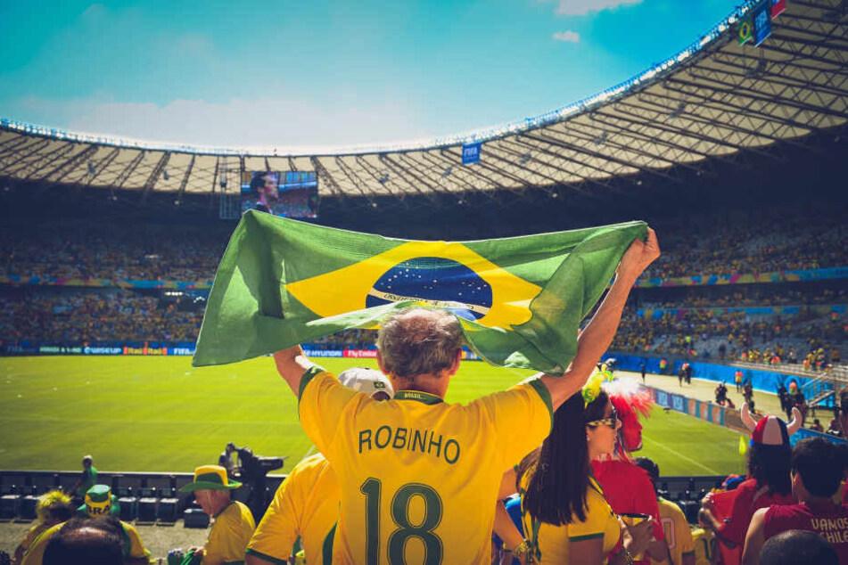 Wer auf sein Team richtig tippt, hat als Fußballfan doppelten Grund zum Jubel.