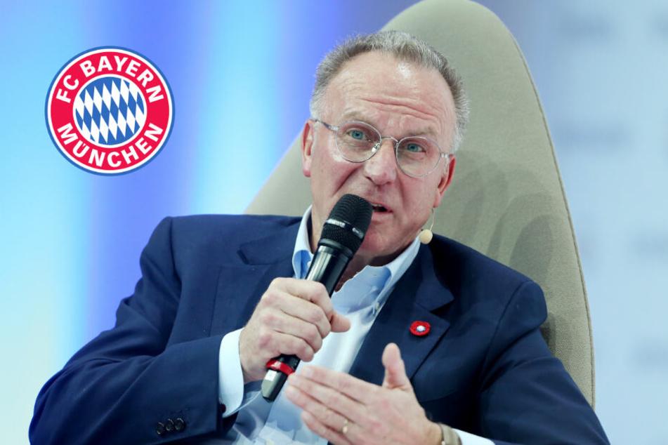 """Rummenigge verrät: Das war """"der wichtigste Spieler für Bayern München"""""""