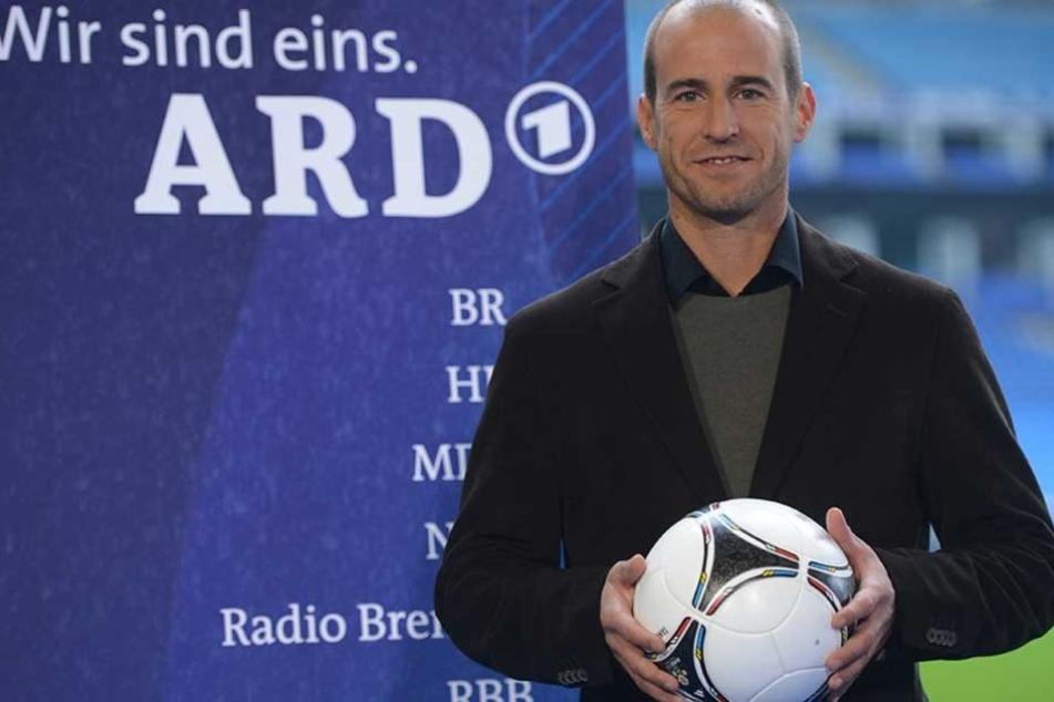 Im August wurde der Vertrag mit Mehmet Scholl als Fußballexperte der ARD aufgelöst.