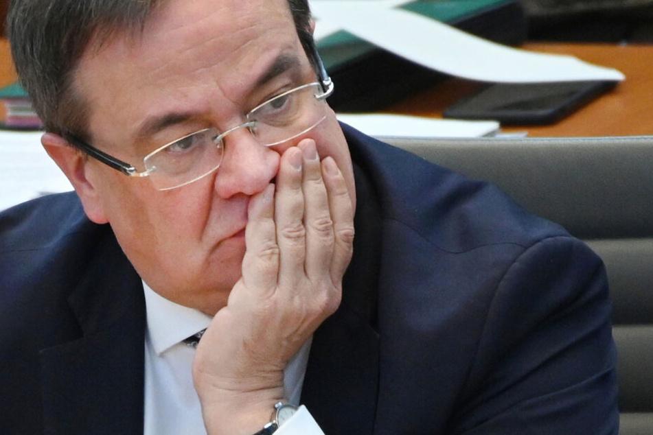 NRW-Ministerpräsident Armin Laschet (58) rechnet nach dem Busunglück in Portugal mit Opfern aus NRW.