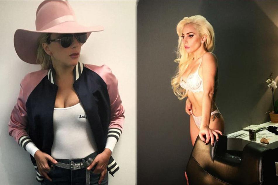 Emotionales TV-Geständnis: lady Gaga ist krank