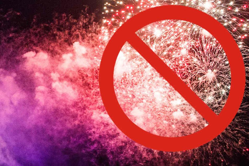 Böllerverbot zu Silvester soll mehr Sicherheit bringen