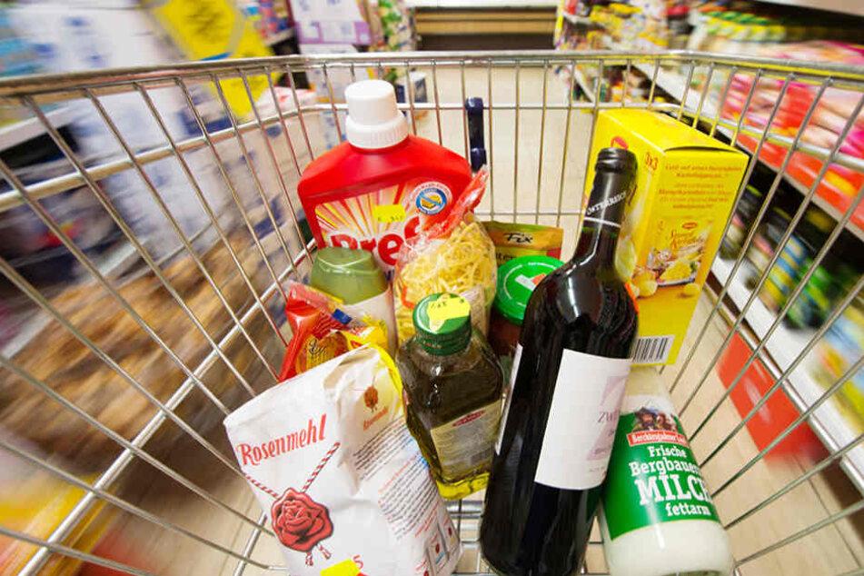 Einige Supermärkte haben auch über die Feiertage geöffnet.