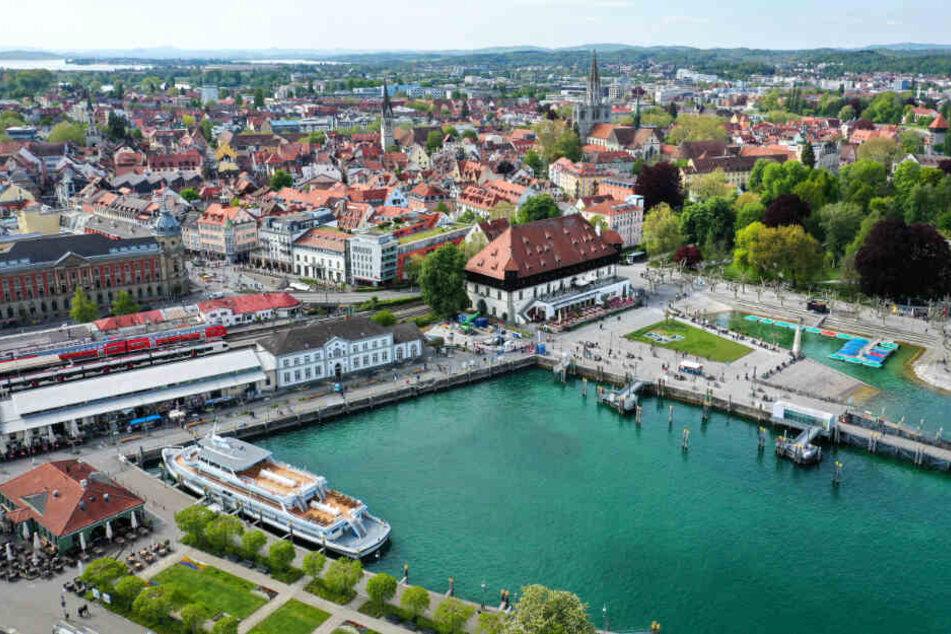 Konstanz hat den Klimanotstand im Mai ausgerufen.