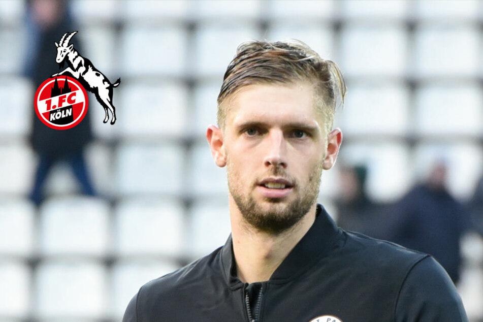 Lasse Sobiech (27) spielt bislang beim FC St. Pauli.