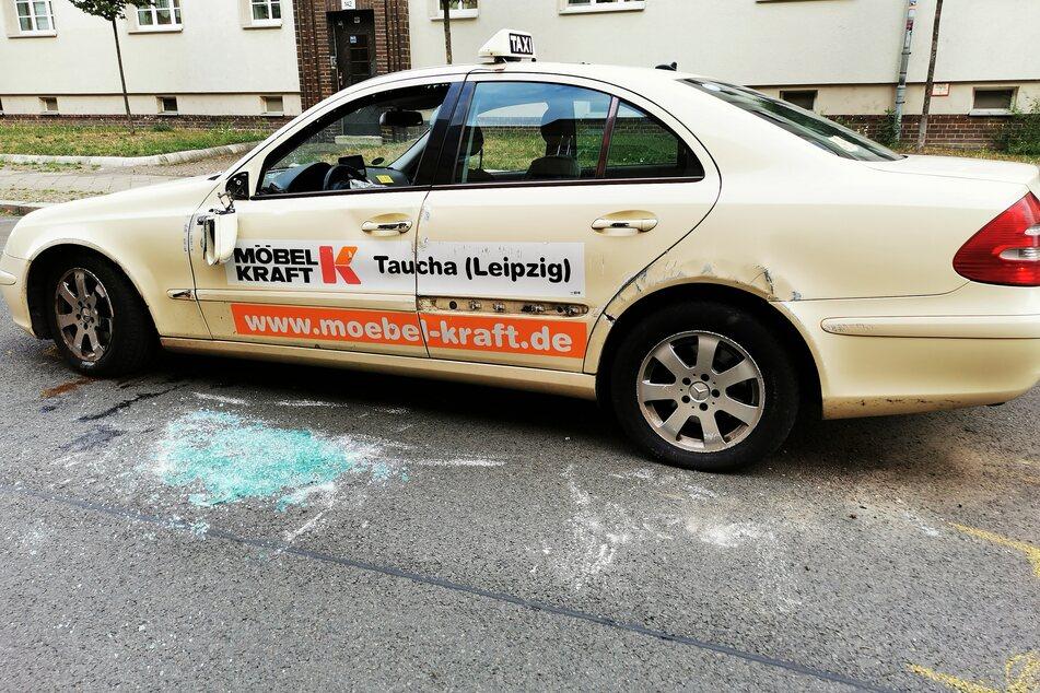Die Ursache für den Unfall ist derzeit noch unklar. Die Polizei ermittelt, ob ein technischer Defekt der Grund war.