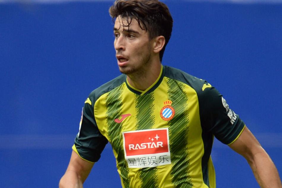Marc Roca hat bereits vor geraumer Zeit das Interesse des FC Bayern geweckt.