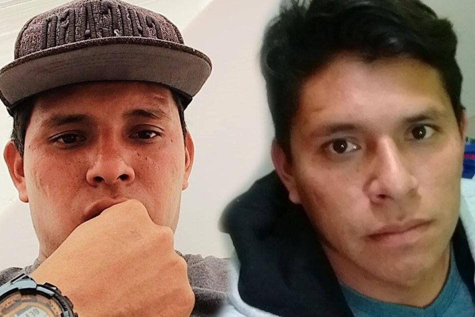 Ludwin Florez Nole starb an einem Herzinfarkt.