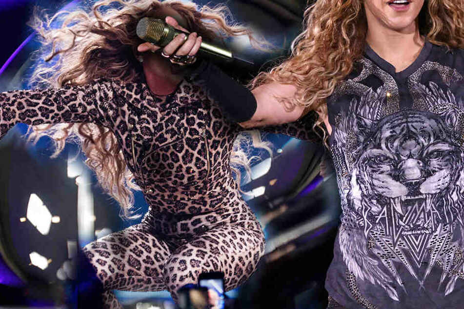 Super-Bowl-Hammer offiziell: Dieses weibliche Mega-Duo heizt uns in der Halbzeit ein!