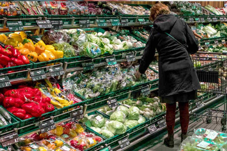 Werden die Lebensmittel in Deutschland nun teurer?