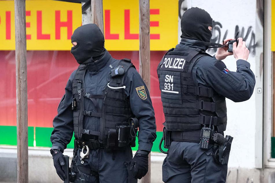 Über 100.000 Straftaten! Wird Leipzig noch krimineller?