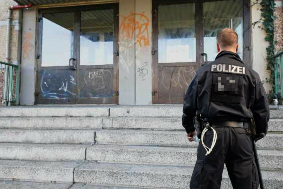 Erschreckende Statistik: Fast eine Straftat pro Tag an Leipzigs Schulen
