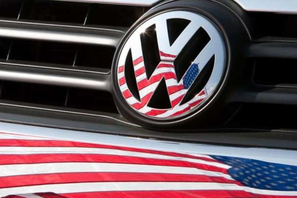 Gerade in den USA hat die deutsche Autobranche durch ihre Skandale an Ruf verloren. (Symbolbild)