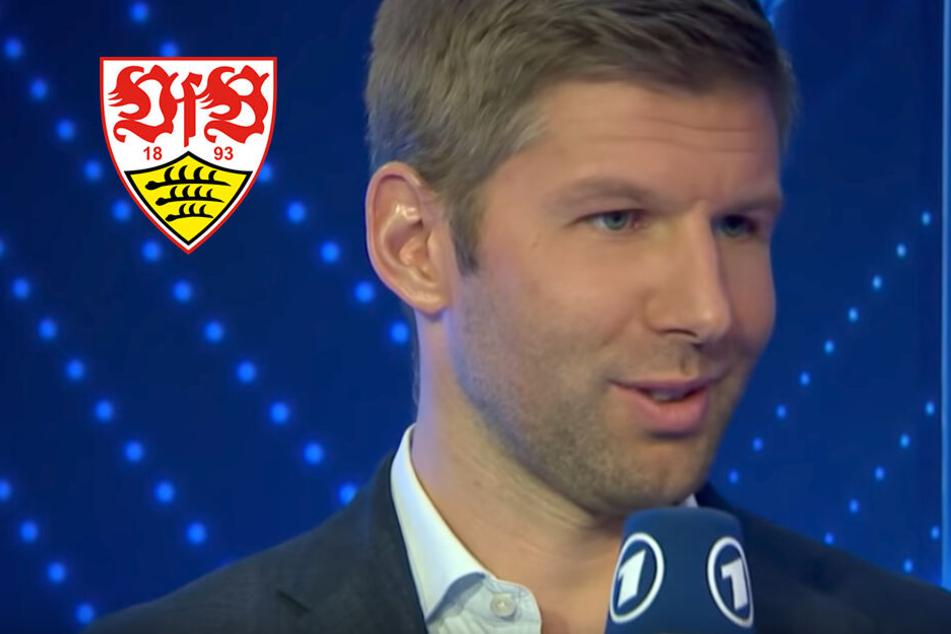 Hitzlsperger hört als TV-Experte bei der ARD auf