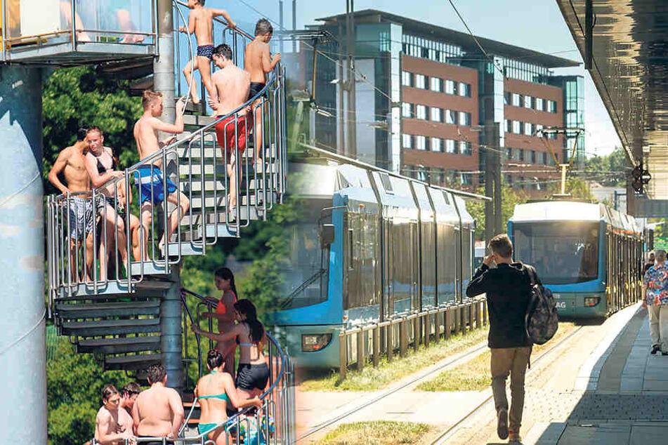 Experten prophezeien: Chemnitz wird teurer