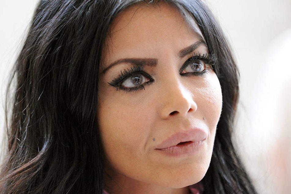 Ihr Kinderwunsch bleibt wohl unerfüllt: Kader Loth (44) hat mehrere Knoten an ihrer Gebärmutter.