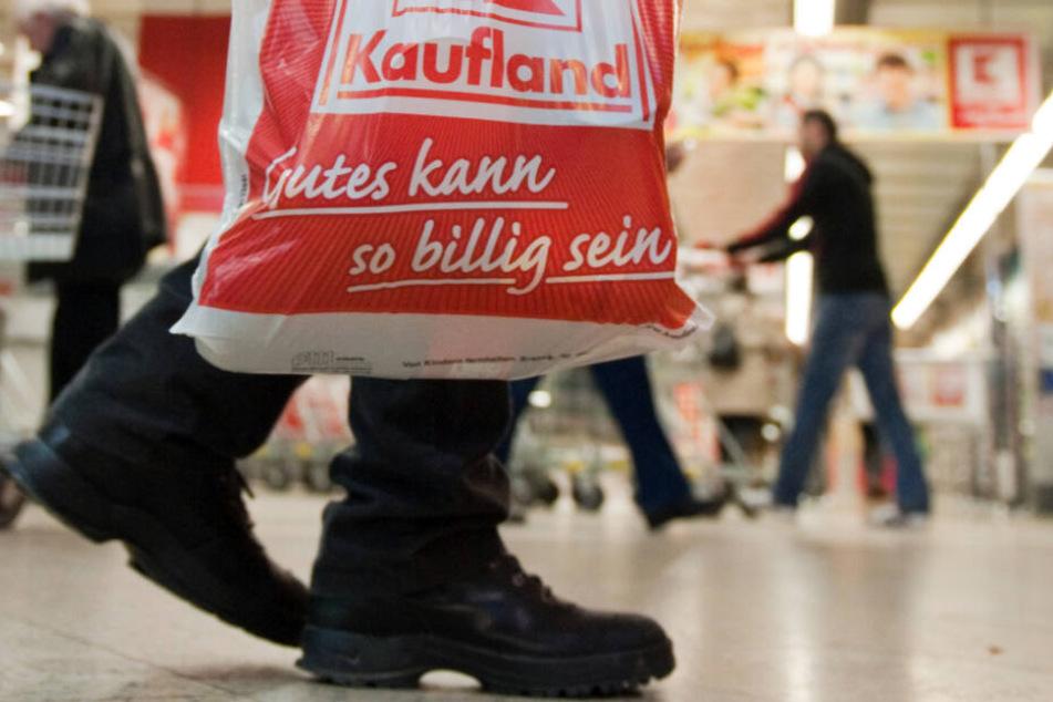 In Polem betreibt Kaufland künftig 219 Märkte. (Symbolbild)