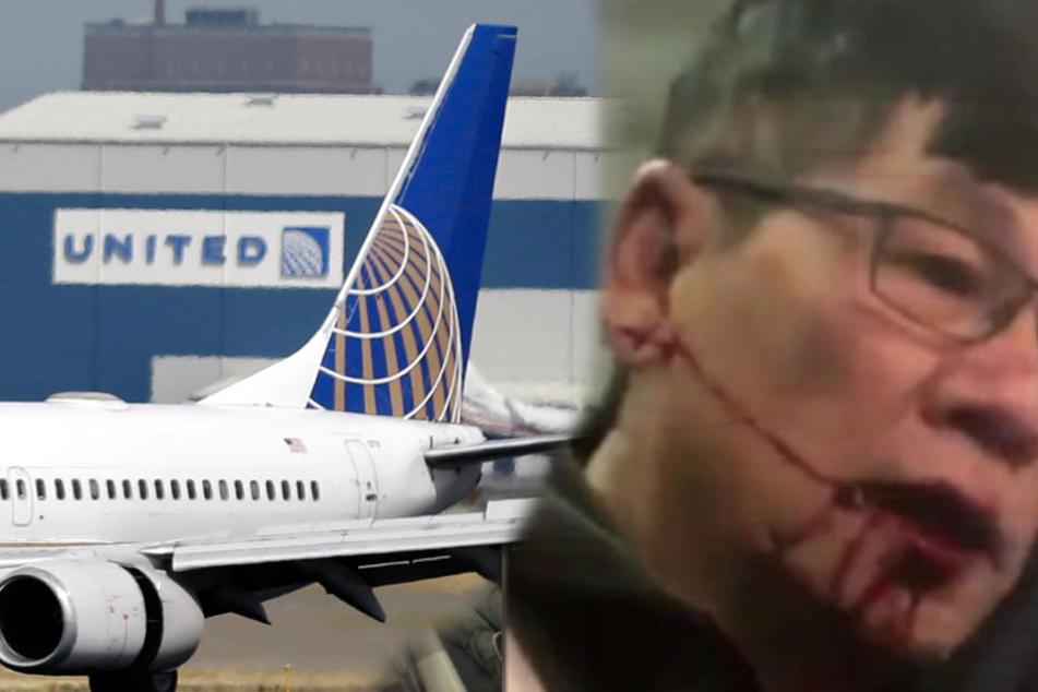 Nach Prügel-Skandal: So reagiert die Flug-Gesellschaft