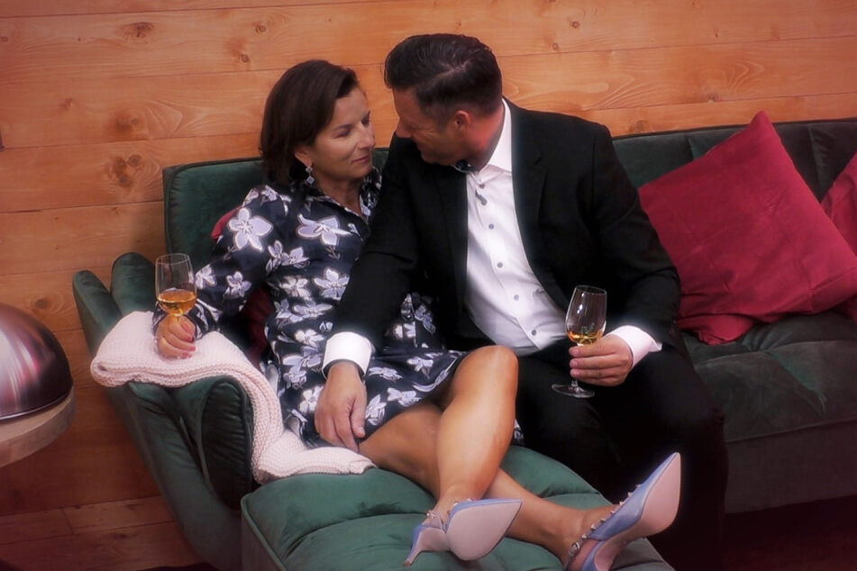 """Claudias House of Love"": Claudia Obert bekommt gleich zwei Penisse zu sehen"