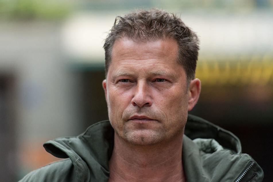 Wann die Dreharbeiten zu Til Schweigers neuen Film beginnen steht noch nicht fest.