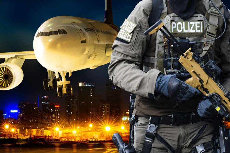 Terror-Gefahr? Wieder IS-Rückkehrerin bei Einreise nach Deutschland festgenommen