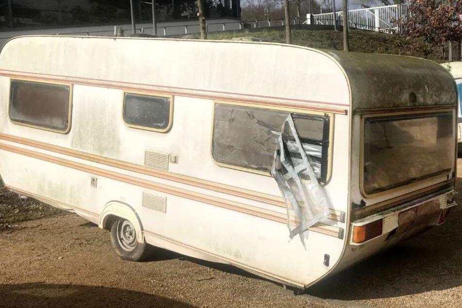 12-Jährige aus Campingwagen befreit: Wurde sie missbraucht?