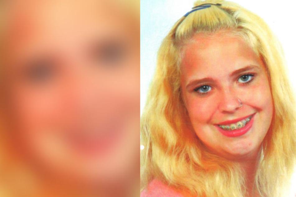 Lea M. (15) wird seit 20. April vermisst. Sie war seitdem nicht mehr in der Schule.