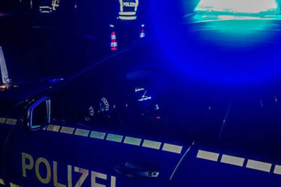 Mit bis zu 180 km/h flüchtete der Verkehrssünder vor der Polizei.