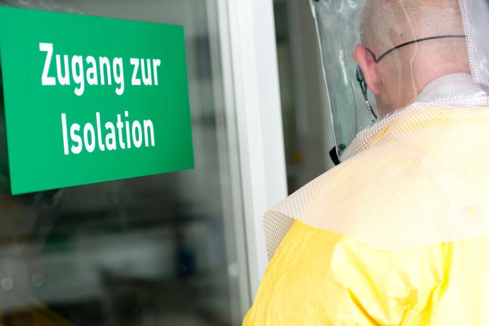 Coronavirus-Patienten dürfen endlich nach Hause! Weitere Menschen aus Klinik entlassen