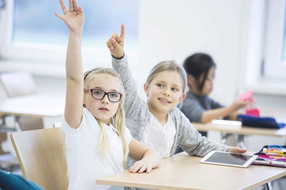 Am künftigen Religionsunterricht können Kinder jeder Herkunft teilnehmen.