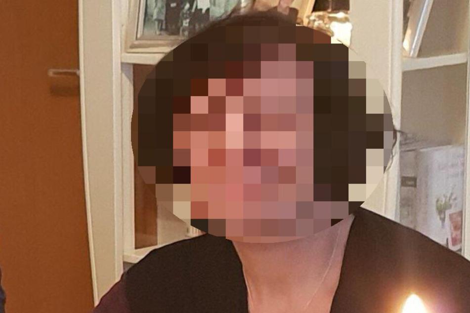 Vermissten-Suche erfolgreich: Simone L. (55) ist gefunden