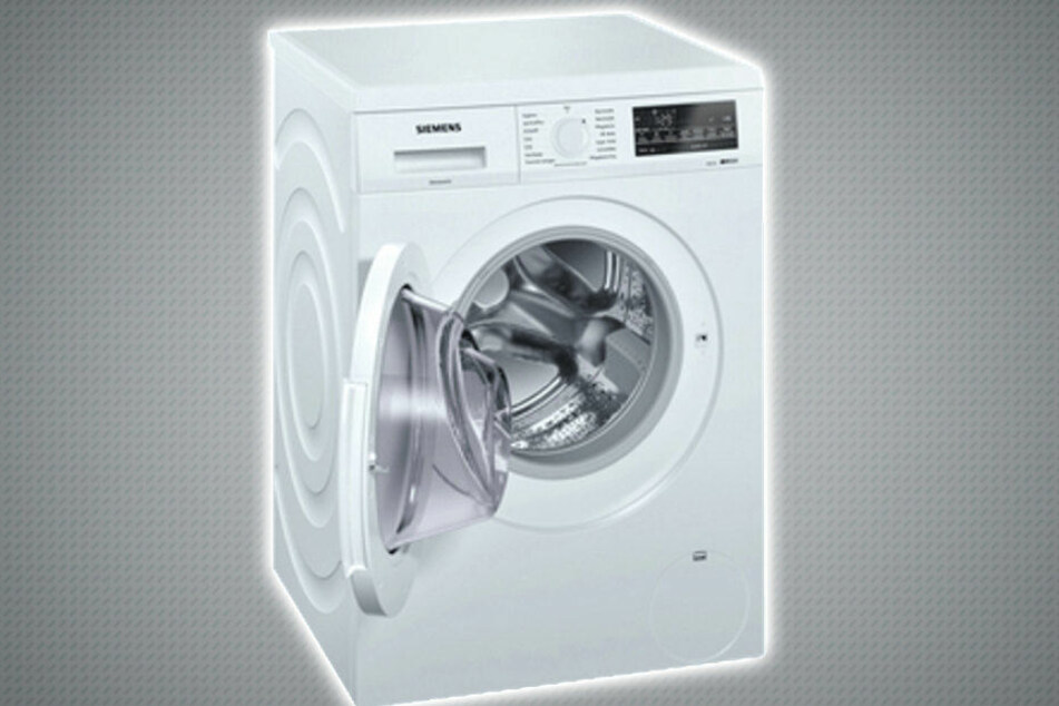 Medimax hamburg: siemens waschmaschine 444 statt 819 euro