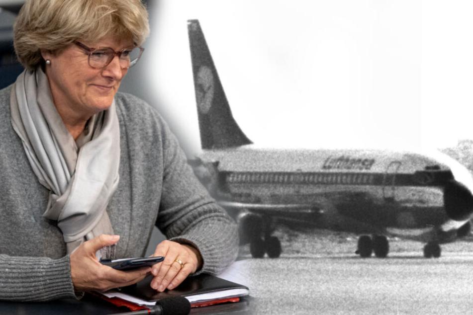 """Terror-Flieger """"Landshut"""": Grütters fühlt sich vom Auswärtigen Amt allein gelassen"""