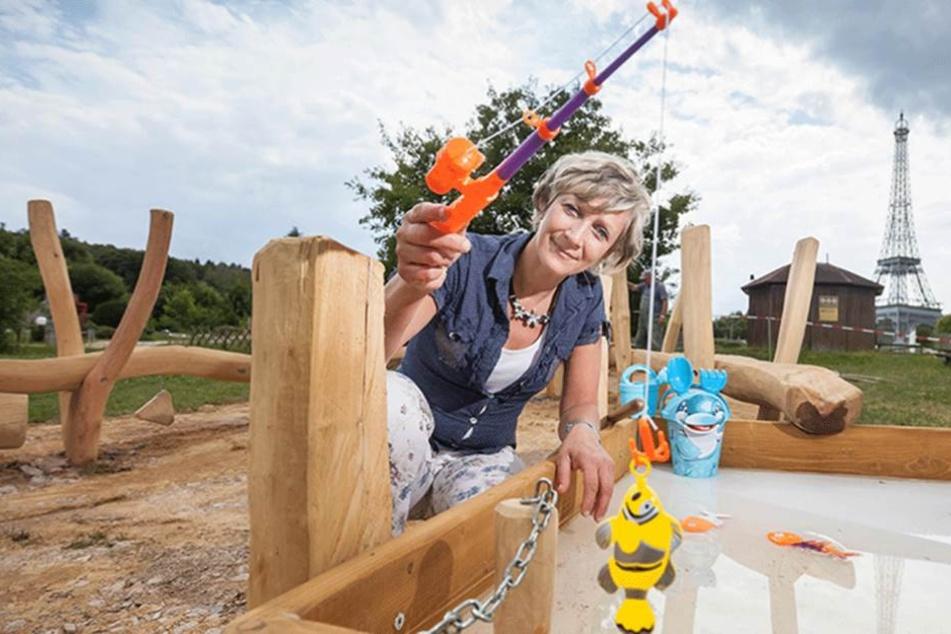 Lichtensteiner Miniwelt schenkt sich neue Attraktion zum Geburtstag