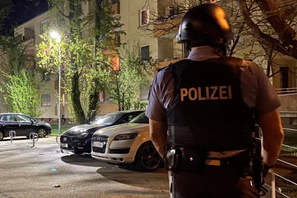Nach Corona-Straßenschlacht in Frankfurt: Wie viel Gewalt gegen Polizei in Hessen?