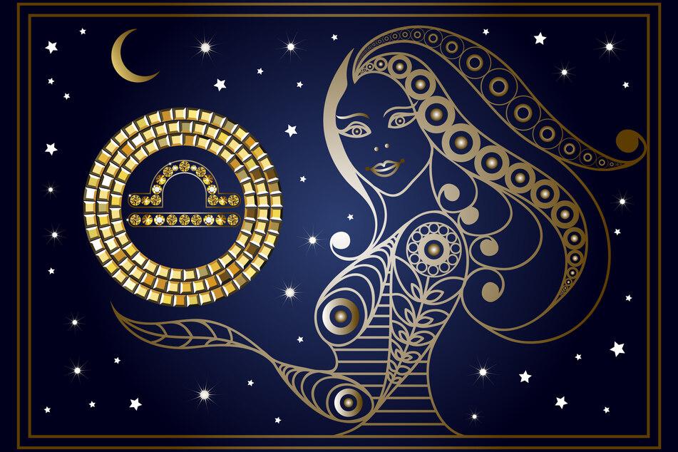 Wochenhoroskop Waage: Deine Horoskop Woche vom 12.04. - 18.04.2021