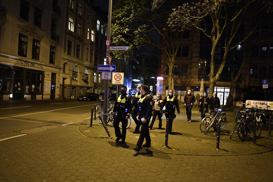 Köln: Gericht: 21 Eilanträge gegen Ausgangsbeschränkungen in Köln
