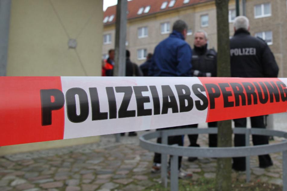 Im Reitbahnviertel konnte die Polizei den Tatverdächtigen bei einem Bekannten festnehmen. (Symbolbild)