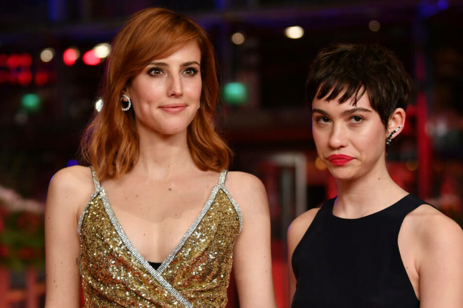 Berlin: Netflix-Film bei Berlinale: Kinos laufen Sturm